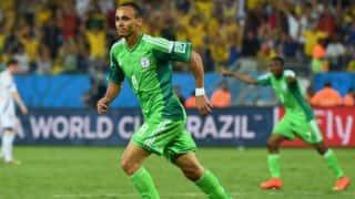 Nigeria beat Bosnia-Herzegovnia 1-0 amidst controversy in FIFA World Cup 2014