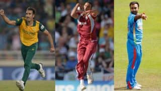 ICC World T20 2014: There has really been no revival of leg-spin, or even all spin