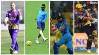 IPL 2018 Auction: Squads, remaining purse for all teams after Day One