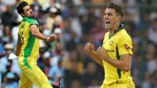ICC CRICKET WORLD CUP 2019: Mitchell Starc, Cummins send out warning to Indian team