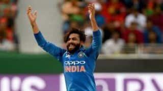 I wanted to leave a mark on ODI return: Ravindra Jadeja