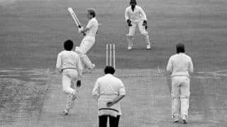 Prudential World Cup Cricket 1983: Facts, figures, and statistics