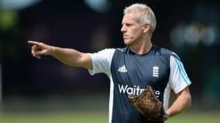 Peter Moores: Media portrayal is completely wrong