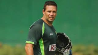 George Bailey hints at Brad Hodge's inclusion in Australian XI against Pakistan
