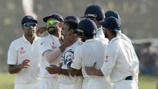 India vs Sri Lanka 2015, Live Cricket Score: 2nd Test at Colombo, Day 1