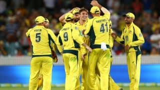 South Africa vs Australia 2015-16, 3rd T20I at Cape Town: Likely XI for visitors