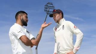 India vs England, Lord's: India's 2nd-Test run, Virat Kohli tied with Sourav Ganguly, James Anderson's hundred