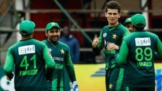 Pakistan beat Australia in final dress rehearsal for final