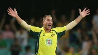 John Hastings retires from cricket due to odd lung condition