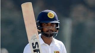 Bangladesh vs Sri Lanka, 1st Test Day 4: Upul Tharanga's century, Soumya Sarkar's brisk fifty and other highlights