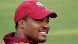 I believe in street cricket: Brian Lara