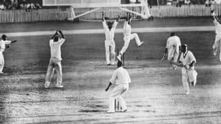 West Indies tour of Australia 1960-61: The first ever Tied Test