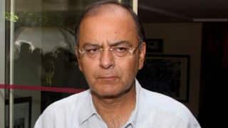DDCA corruption: Arun Jaitley should resign on alleged grounds of irregularities, says Congress