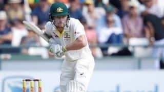 I'll learn from my mistake and get better: Cameron Bancroft
