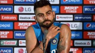 India vs England, 3rd Test: Virat Kohli says ball-tampering allegations just to take focus away from series
