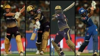 IPL 2019, KKR vs MI: Andre Russell, Hardik Pandya's six hitting contest at Eden and other talking point of Kolkata vs Mumbai, 47th Match
