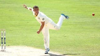Australia continue to hunt for spinners