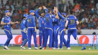 IPL 9: Robin Singh says Vizag not different to Wankhede Stadium