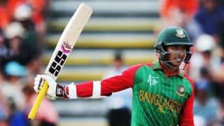 Soumya Sarkar ruled out of Bangladesh vs Zimbabwe 2015 series owing to injury