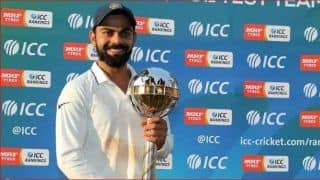 Team India retains ICC Test Championship Mace for third consecutive year