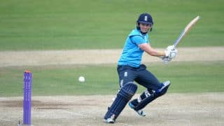 England Women vs India Women 2014, 1st ODI at Scarborough: Video Highlights