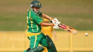 New Zealand vs South Africa, T20 Women's World Cup 2016: Mignon du Preez compares Sune Luss to Australia spin great Shane Warne