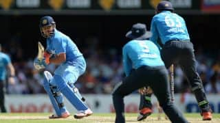 India look to get their act together against England in 6th ODI at Perth