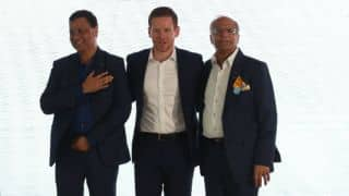T10: Morgan joins Kerala Kings as captain; Robin appointed coach