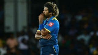 बांग्लादेश के खिलाफ मैच खेलकर श्रीलंका लौटेंगे लसिथ मलिंगा