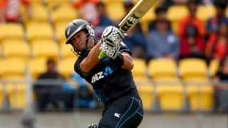 Rahul Dravid surprised at Ross Taylor and Cameron White finding no takers in IPL 2014 auctions