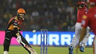 IPL 2019: David Warner looked extra cautious about Mankading against Ravichandran Ashwin