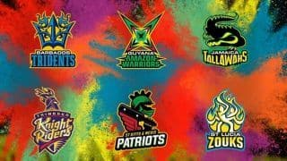 BAR vs SKN Dream11 Hints And Prediction: Captain, Fantasy Picks, Full Squads of Hero CPL T20 2020 Match