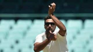 Pujara backs 'clever bowler' Ashwin to shine in Australia