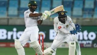 Pakistan need 119 runs, Sri Lanka 5 wickets on Day 5 of 2nd Test