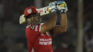 Virender Sehwag smashes second century of IPL 2014 in Qualifier 2 against Chennai Super Kings