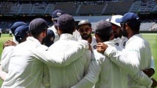 I love Virat Kohli's aggression and captaincy: Viv Richards