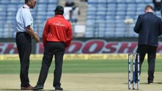 आईसीसी ने शुरू की पांडुरंग सालगांवकर के खिलाफ जांच