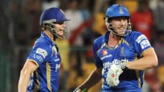 IPL 7: Chasing 190 from that position is a very special feeling, says James Faulkner