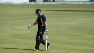 India vs New Zealand, 2nd ODI: Visitors need to get BJ Watling into the mix