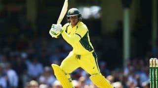 Quadrangular Series: Usman Khawaja ton guides Australia A into final