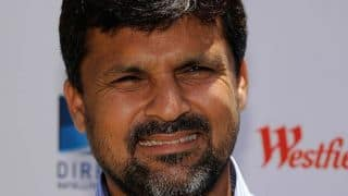 ICC World Cup 2014: Moin Khan acknowledges India threat ahead of tournament opener