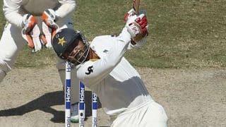Live Updates: Pakistan vs Australia, 2nd Test, Day 1