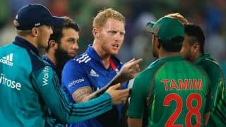 After Buttler, England vice-captain Stokes gets involved in a fight after match