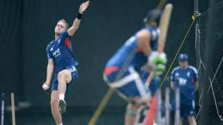 England elect to bowl against West Indies in 1st ODI at Antigua