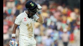 """India vs Australia, 2nd Test: KL Rahul terms his 90 as """"most difficult"""" innings"""