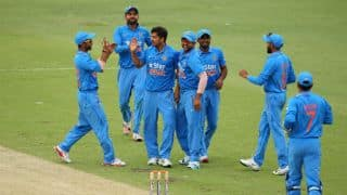 VIDEO: Good opportunity for India to improve record in Australia series 2015-16