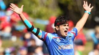 Hamid Hassan used to keep cricket career secret from disapproving parents