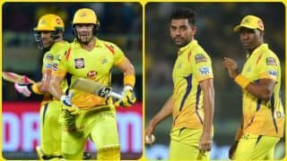 IPL 2019, Qualifier 2: Bowlers, Watson, Faf star as CSK beat DC to set up MI showdown in final