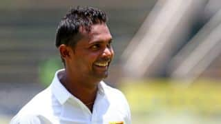 Asela Gunaratne likely to join Sri Lanka's Test squad for India
