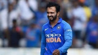 Cricket World Cup 2019: Kedar Jadhav is a utility player, will be crucial for India in World Cup: Chandrakant Pandit